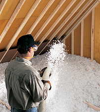 Residential blown-in insulation contractors serving NC & SC in Alexander County, Burke, Cabarrus, Catawba, Caldwell, Cleveland, Davie, Gaston, Iredell, Lincoln, Rowan, Union, Wilkes, Yadkin, Cherokee, Lancaster and York.